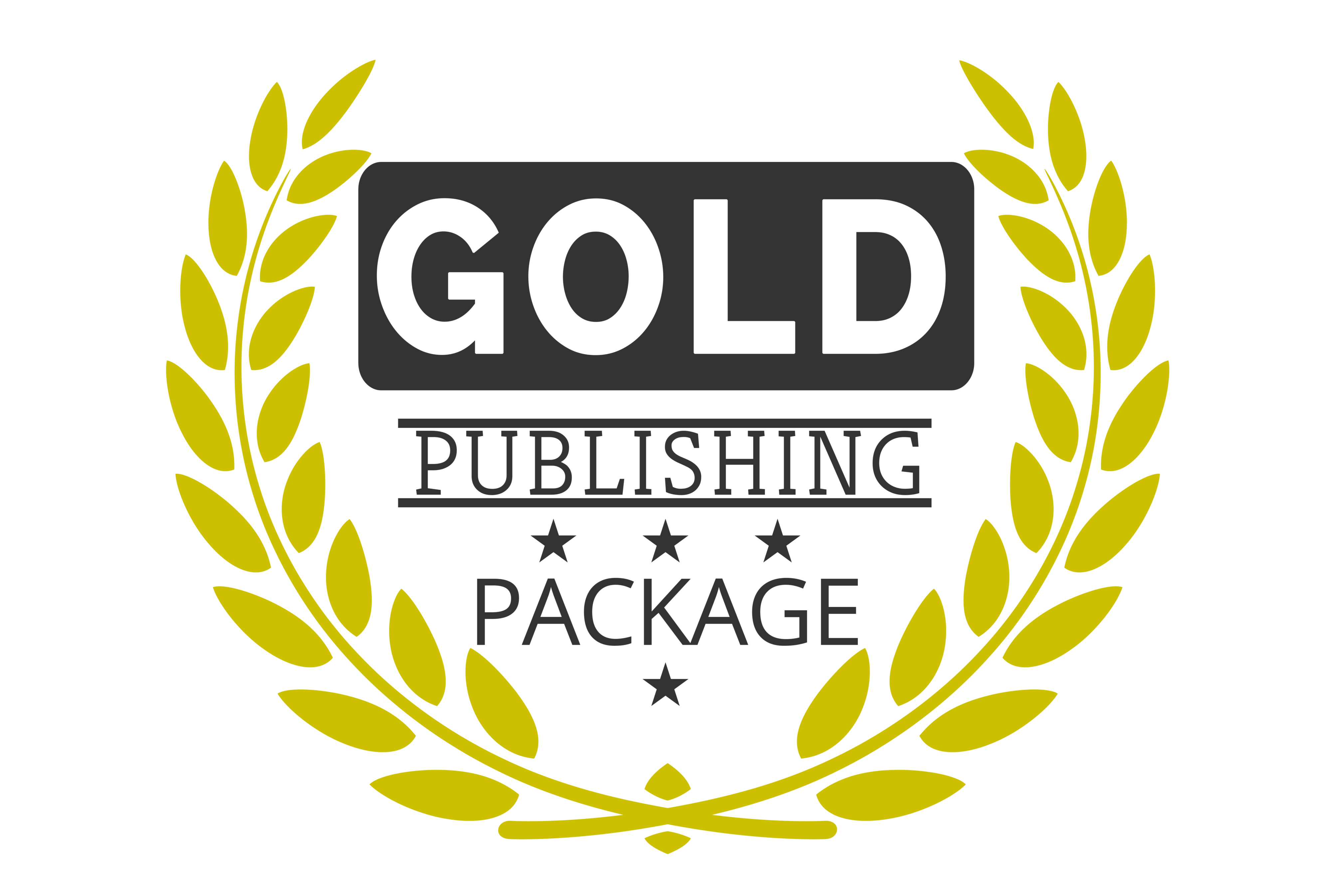 Gold Publishing Package